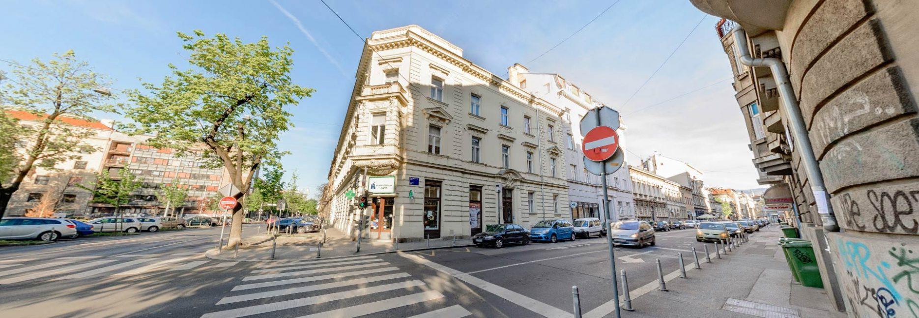 Preradovićeva 44/II, 10000 Zagreb